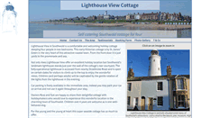 Preview of lighthouse-view.co.uk